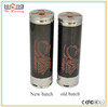 2014 Yiloong new hot product 26650 stingray mod mechanical mod ecig mod black or silver like hades china manufacture