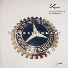 Custom car emblem badges,Grille Emblem, Car Grille Badges,