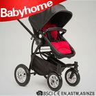 EN1888 CE approved European and Australia standard 2 in 1 baby stroller