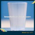 2014 comercializáveis barato champagne copo de plástico para o presente