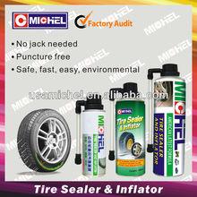 Tire Sealer And Inflator, Tire Repair Spray, All Range Tire Sealer & Inflator
