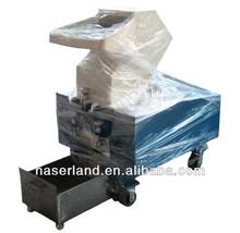Plastic recycling machine/waste plastic crushing and washing machine/plastic pet bottle shredder