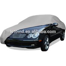 4 layer non-woven car cover, 4-ply UV protection car cover, waterproof breathable UV protection car cover
