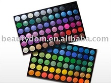 Professional 120 Colors Eye shadow Palette, 120 matte