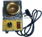 PCB Soldering Pot/welding pot made in factory