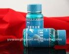 OEM garlic oil soft capsule