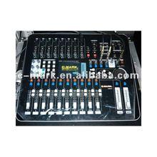CDM12 12-channel mini digital audio mixer,console
