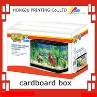waxed cardboard boxes