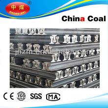 China Standard Railway Steel Rail 30kg