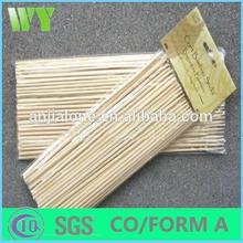 Bamboo Stick/skywer bamboo stick/food bamboo stick