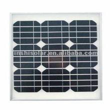 cheap solar cell panel 25w small solar panel