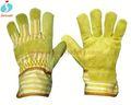 Fournisseur de la chine en tricot poignets en cuir haltérophilie gant& ceintures.