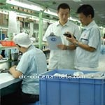 Fabrik audit-service