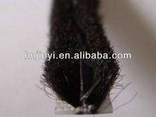 sliding door funiture wool pile strip
