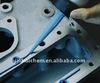 RTV Silicone Sealant 596 ,Henkel RTV Silicone Sealant 596 quality, High temperature resistance silicone flange sealant 596