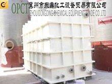 combined water tank/fiberglass/SMC water storage tank