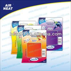 New membrane air freshener car air freshener glade air freshener