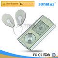 Multifuncton elektronisches gerät für gewicht verlieren, schönheit, kosmetologie sm9128