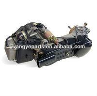 GY6 157QMJ Engine, CVT Enigne, 150cc 4-Stroke Standard/GY6 Engine Parts