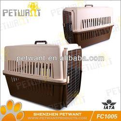 Dog Kennel Removable FC-1005 IATA Dog Carrier