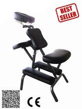 Folding Steel Massage Chair of Massager