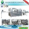 Jiangmen Angel automatic mineral water bottle filling machines/pet bottle water filling machine