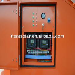 Solar Truck Mounted Light Tower