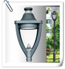 Modern garden park light,outdoor led garden park street light,IP65 led garden park street lighting