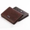 FULL GRAIN LEATHER CARD HOLDER, MEM CARD CASE, PROMO CARD HOLDER