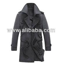 wool long coats