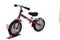 2015 nuevo diseño vendedor caliente de la alta calidad niños equilibrio bicicleta