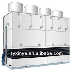 China STC environmental protection, energy saving series of evaporative condenser