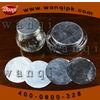 universal aluminum foil seal liner aluminium foil packaging material
