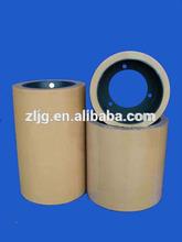 Best quality rice rubber roller for grain thresher