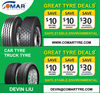 Tire Truck,Tires for truck,buy wholesale direct from china 11R22.5 295/80R22.5 315/70R22.5 385/65R22.5 12R22.5 13R22.5