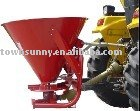 Tractor use Fertilizer Spreader with CE