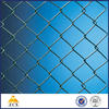 High Quality PVC Coated Chain Link Fence direct factory