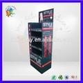 Producto cosmético de stands de exposición, soporte de exhibición cosmético, exhibición de acrílico cosméticos
