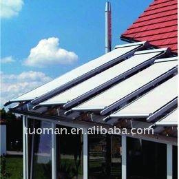 roof sunshade