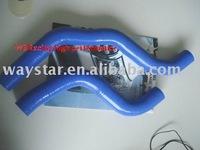 Silicone auto radiator hose for Nissan 300ZX Z32 350Z