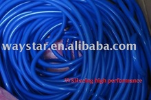 silicone vacuum hose used under high heat temperature