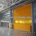 externas porta porta de alta velocidade de alta resistência