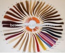Color Ring,Human Hair Chart,Human Hair
