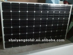 240W solar panel with competitive price