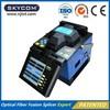 low price of easy operating fiber optic fusion Splicer