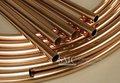 tube de cuivre de nickel