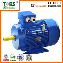 TOPS three phase Water pump motor