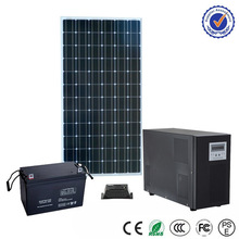 Reliable Off Grid Solar Panels 1000w Price For Home Use
