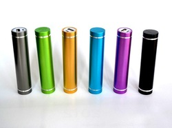 hot selling usb power bank 2600mah/ portable charger For Mobile Phone