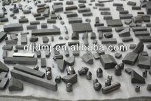 Tungsten carbide nail drill bits